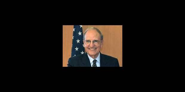 Mitchell appelle à un cessez-le-feu durable à Gaza - La Libre