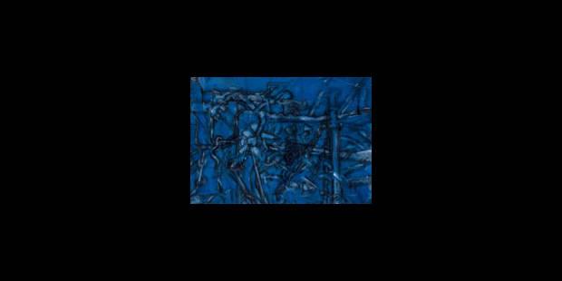 Triple concentration picturale - La Libre