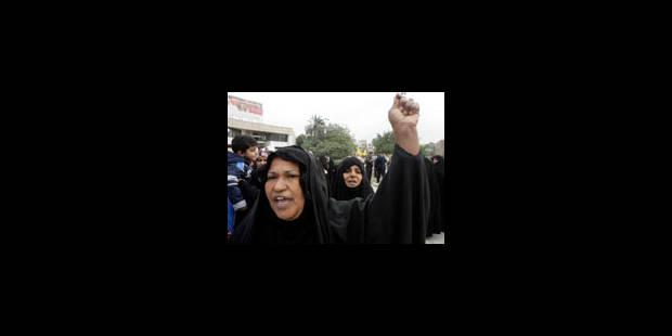 De plus en plus de femmes kamikazes - La Libre