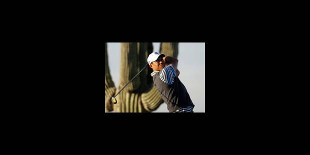 La deuxième vie de Tiger Woods - La Libre
