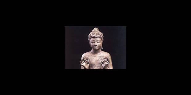 Le Bouddha de beauté - La Libre
