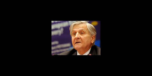 BCE : vers des taux historiquement bas - La Libre
