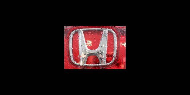 Ross Brawn rachète l'écurie Honda - La Libre