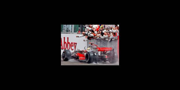 La F1 nouvelle formule fait débat - La Libre