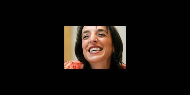 """Le petit """"Eldorado"""" de Fadila Laanan - La Libre"""