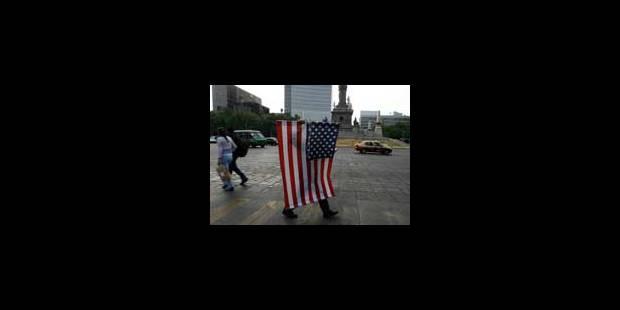 Amériques : la réconciliation ? - La Libre