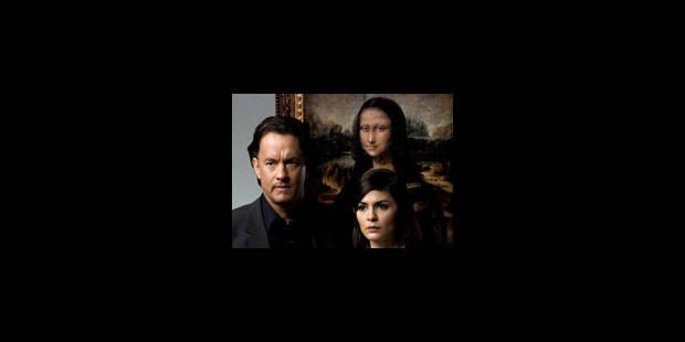 """La suite du """"Da Vinci Code"""" intéresse Hollywood - La Libre"""