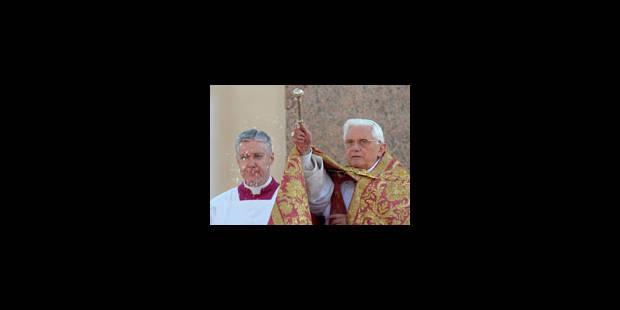 Rome regrette le vote contre le Pape - La Libre