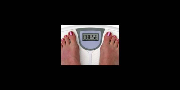 Obésité : ne pas démarrer seul - La Libre