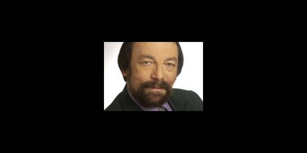 Richard Biefnot exclu du PS - La Libre