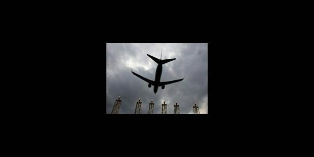 """L'atterrissage """"vert"""" diminue la pollution de l'air, pas le bruit - La Libre"""