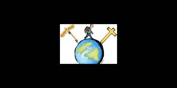 Le Royaume de Belgique et le Royaume de Dieu - La Libre