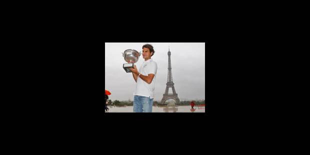 Federer est-il le plus grand ? - La Libre