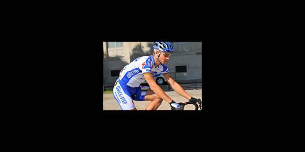 Dauphiné Libéré - 2e étape - Succès de l'Italien Furlan, Boonen 3e - La Libre