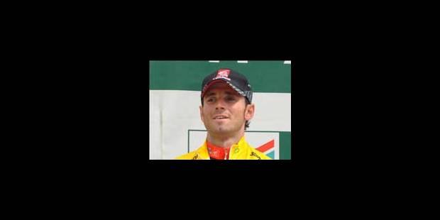 UCI: Valverde nouveau leader - La Libre