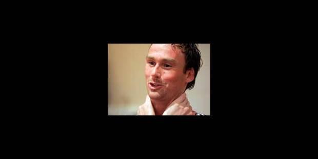 Tristan Peersman rejoint Mons - La Libre