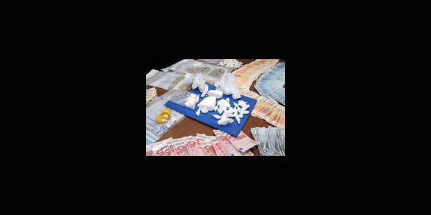 Important cartel de drogue démantelé en Belgique et aux Pays-Bas - La Libre