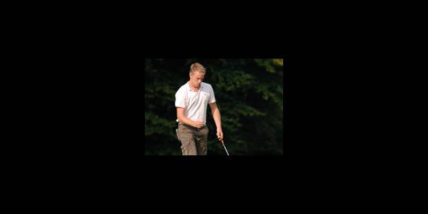 Dimitri Van Doren royal à Latem - La Libre