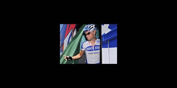 Boonen attend encore son tour - La Libre