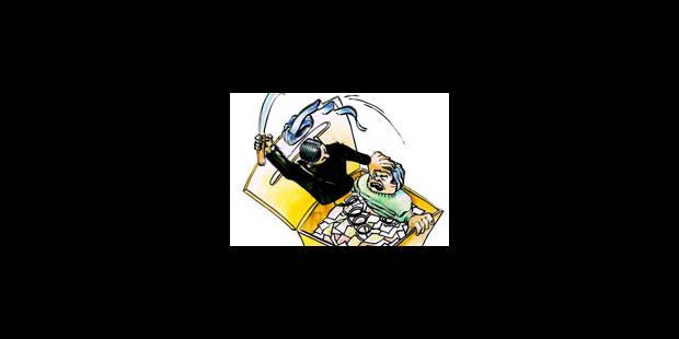 Le sabre et le turban - La Libre