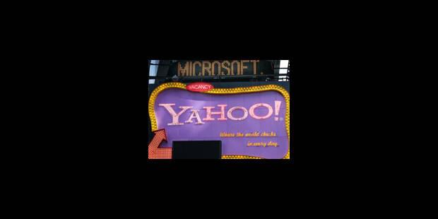 Microsoft, bingo ! - La Libre