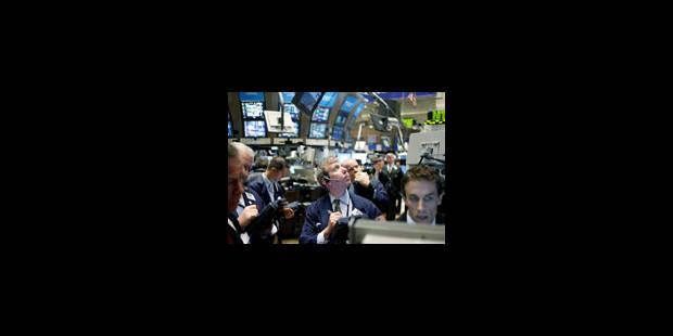 Beau temps pour les bonus à Wall Street - La Libre