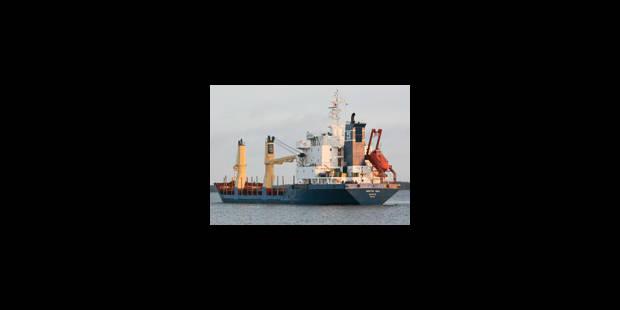 La marine russe poursuit les recherches du cargo Arctic Sea - La Libre