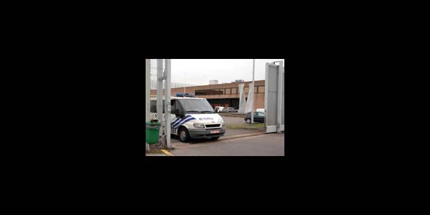 Evasion Bruges: les cinq complices restent en prison - La Libre