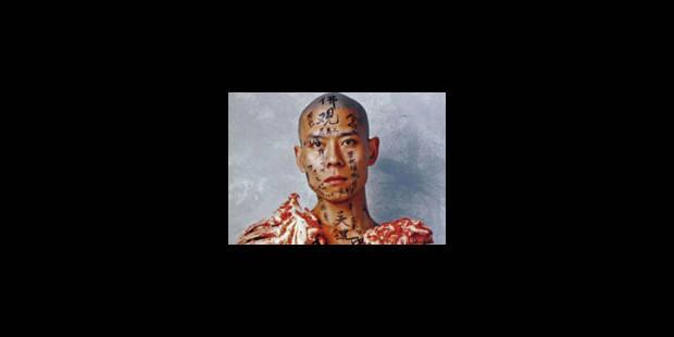 Un grand artiste chinois, à la Monnaie - La Libre