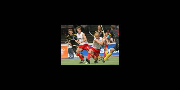 Euro - La Belgique bat la France 7-0 pour la 5e place - La Libre