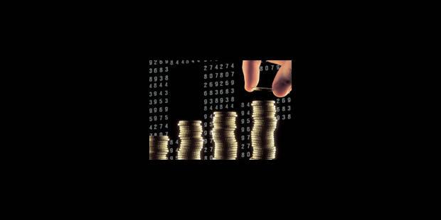 Recul du déficit commercial belge au premier semestre - La Libre