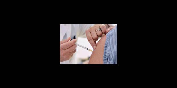 Grippe H1N1: 6 cas détectés dans une école secondaire de Tournai - La Libre