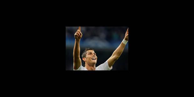 Real Madrid : tueur par K.-O. - La Libre
