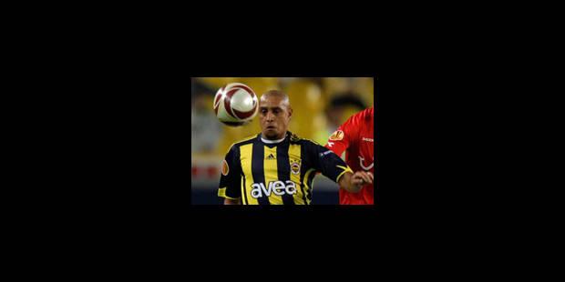 Roberto Carlos prêt à jouer gratuitement pour le Real - La Libre