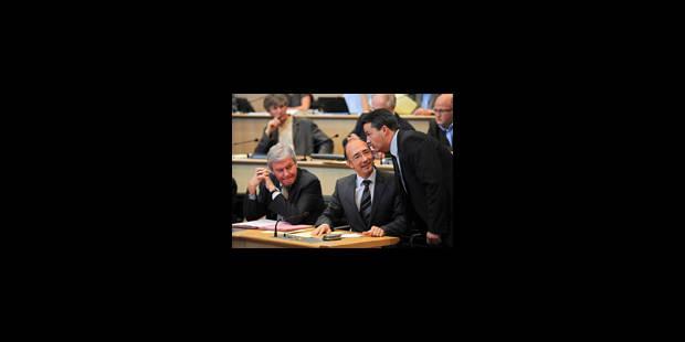 L'Elysette veut boucler l'ajustement du budget 2009 - La Libre
