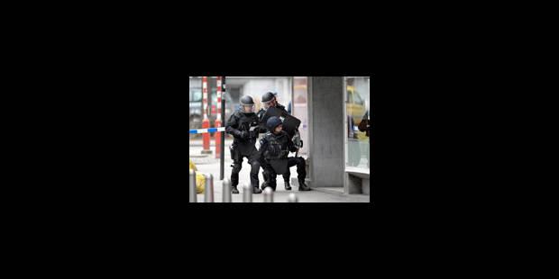 Herstal a aussi des super-flics - La Libre