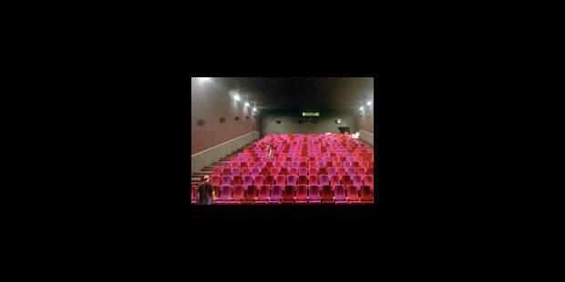 Cinéma cherche public - La Libre