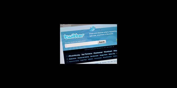 Microsoft et Google font entrer Twitter sur leur moteur de recherche - La Libre