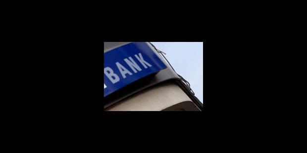 Les banques belges ne sont plus rentables - La Libre