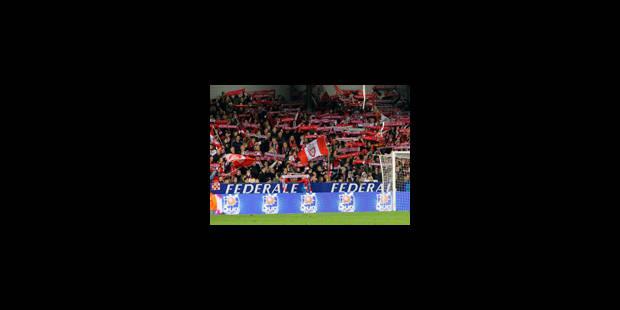 Vers un FC Wallonie picarde ? - La Libre