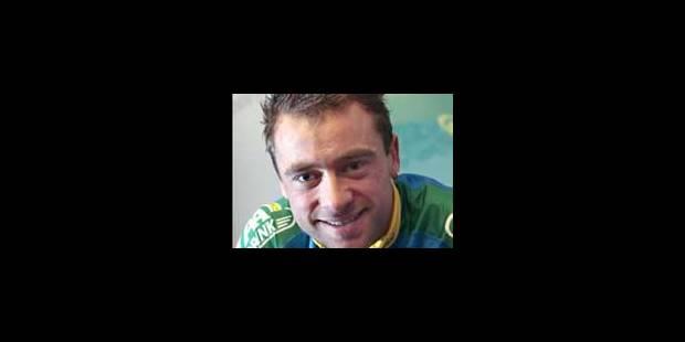 Le coureur cycliste Dimitri De Fauw s'est suicidé - La Libre