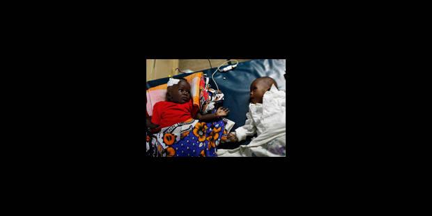 "Lancement de la campagne ""United Against Malaria"" - La Libre"