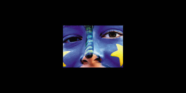 L'Europe, le crucifix et la cohérence : tabula rasa ? - La Libre