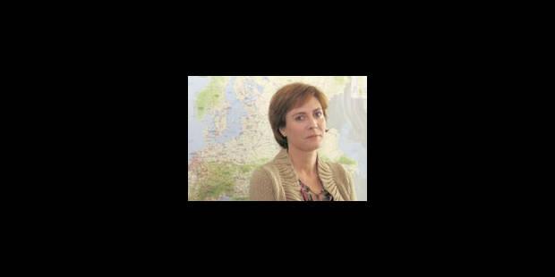 SRWT : présidente désavouée - La Libre