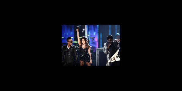 Premières récompenses posthumes pour MJ (Vidéos) - La Libre