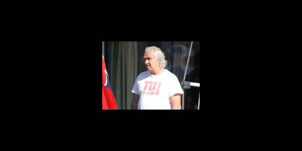 Briatore réclame 1 million de dommages et intérêts - La Libre