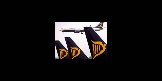 Ryanair va baser trois avions de plus à Charleroi - La Libre