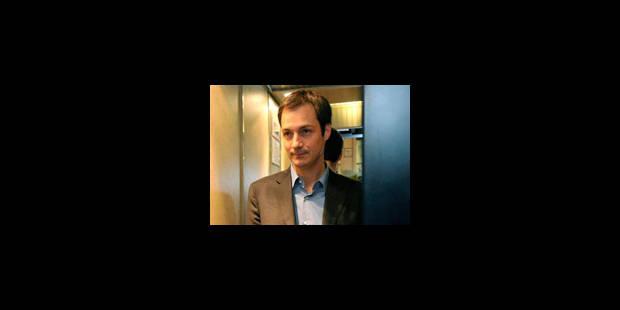 """Alexander De Croo: """"Nous sommes le parti progressiste de Flandre"""" - La Libre"""