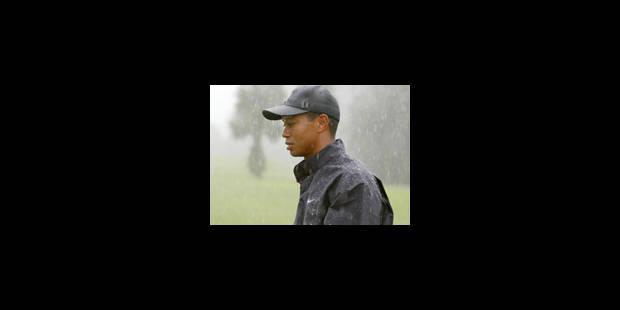 Tiger Woods, l'homme qui valait un milliard - La Libre