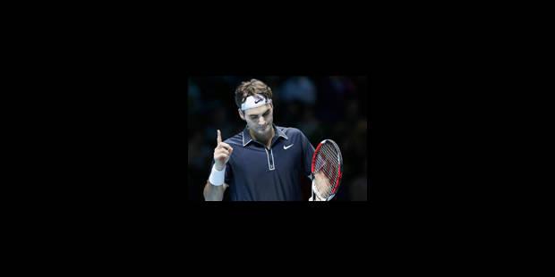 Federer et S. Williams joueurs de tennis de l'année - La Libre
